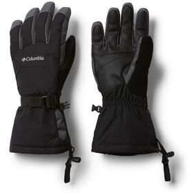 Columbia Whirlibird Gloves Men black
